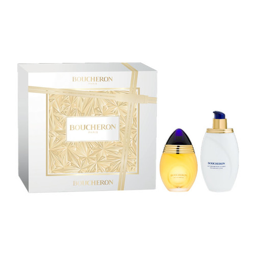 Boucheron Femme Gift set