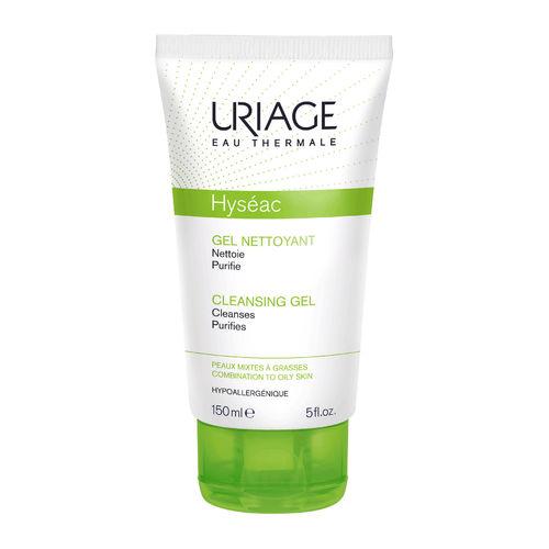 Uriage Hyseac Cleansing Gel 150 ml