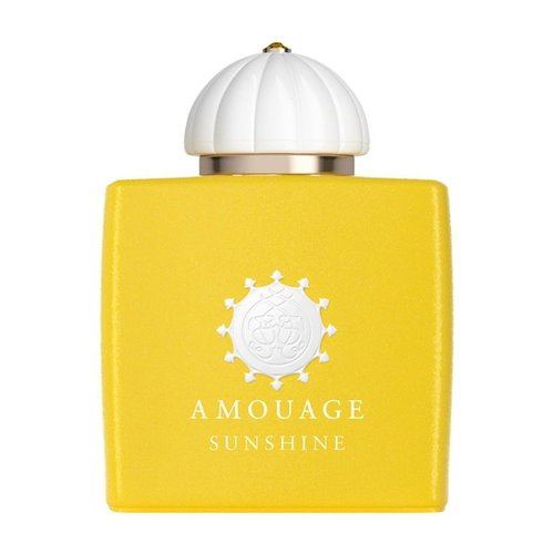 Amouage Sunshine Woman Eau de parfum 100 ml