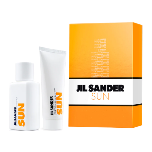 Jil Sander Sun Gift set