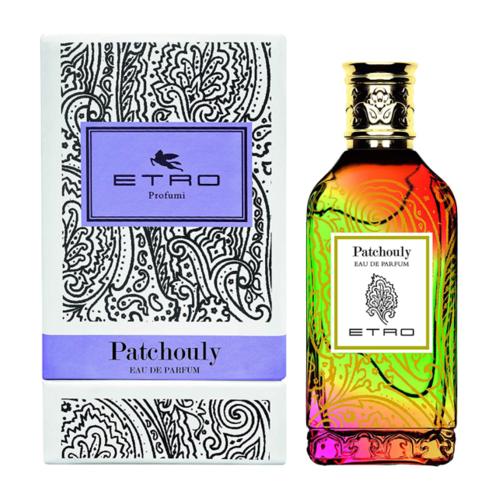 Etro Patchouly Eau de Parfum 100 ml