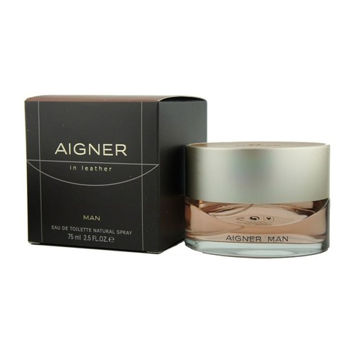 Etienne Aigner In Leather Man Eau de toilette 75 ml