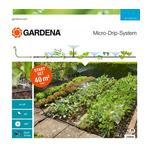 Gardena Micro-Drip Start Set Bloemvlaktes