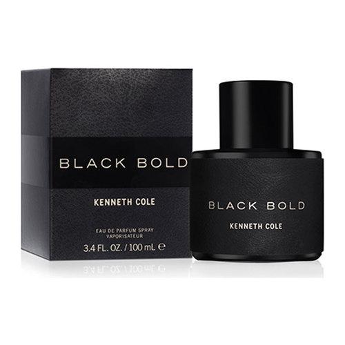 Kenneth Cole Black Bold Eau de parfum 100 ml