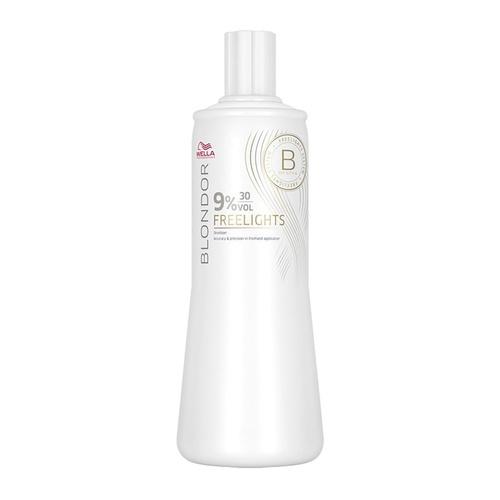 Wella Professionals Blondor Freelights Developer Vol 20 6% 1.000 ml