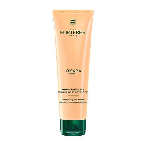 Rene furterer Okara Blond Brightening Conditioner 150 ml