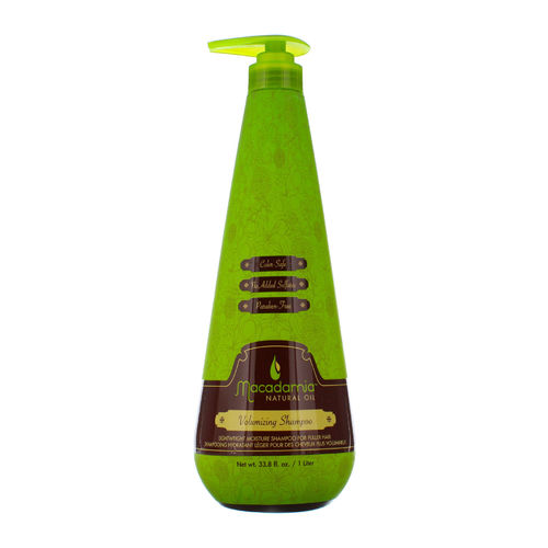 Macadamia Natural Oil Volumizing shampoo 1.000 ml