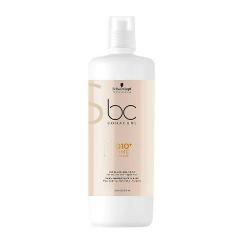 Schwarzkopf BC Time Restore Q10 Micellar Shampoo 1.000 ml
