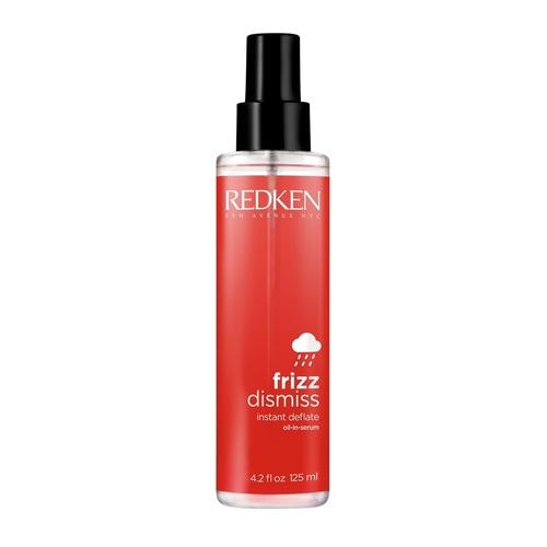 Redken Frizz Dismiss Instant Deflate Serum-in-oil 125 ml