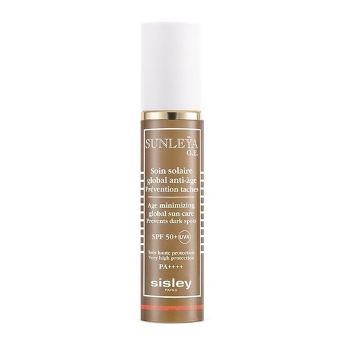 Sisley Sunleÿa Age Minimizing Global Sun Care SPF 50+