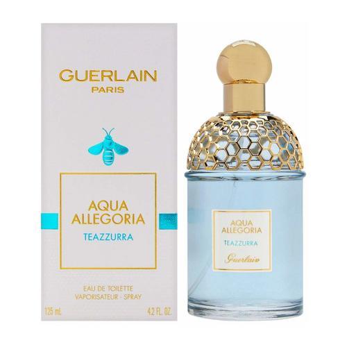 Guerlain Aqua Allegoria Teazzurra Eau de Toilette 125 ml
