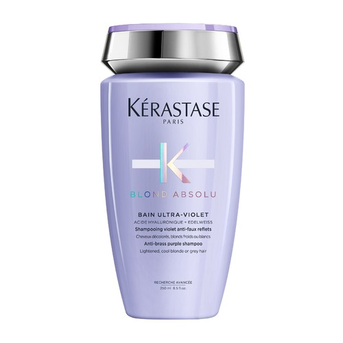 Kerastase Blond Absolu Anti-brass purple shampoo 250 ml