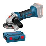 Bosch GWS 18-125 V-LI accu-haakse slijpmachine