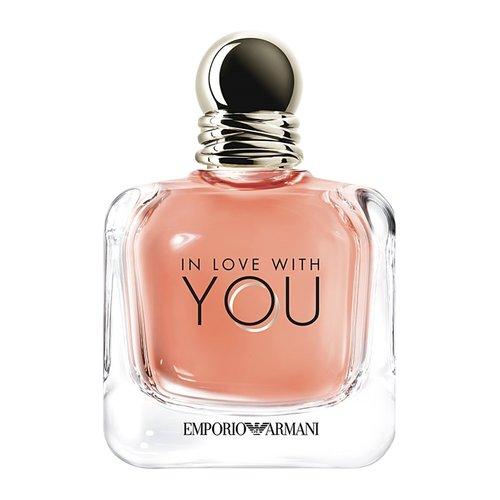 Armani In Love With You Eau de Parfum