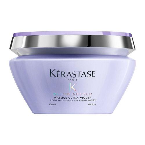 Kerastase Blond Absolu Ultra-violet Mask 200 ml