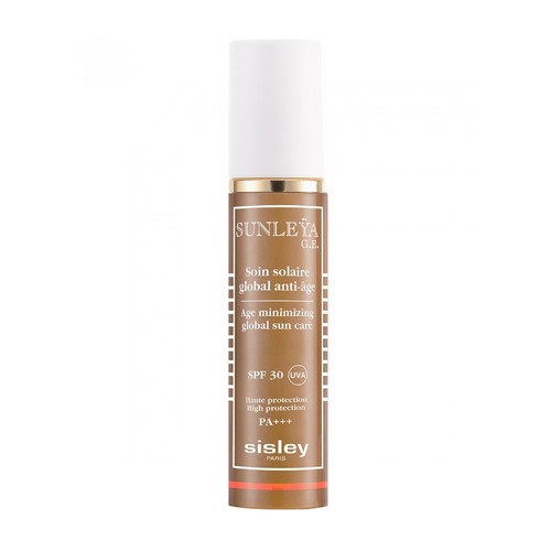 Sisley Sunleÿa G.E. Age Minimizing global sun care SPF 30