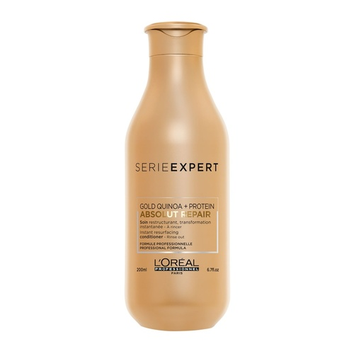 L'Oreal Serie Expert Absolut Repair Gold Instant Resurfacing Conditioner 200 ml