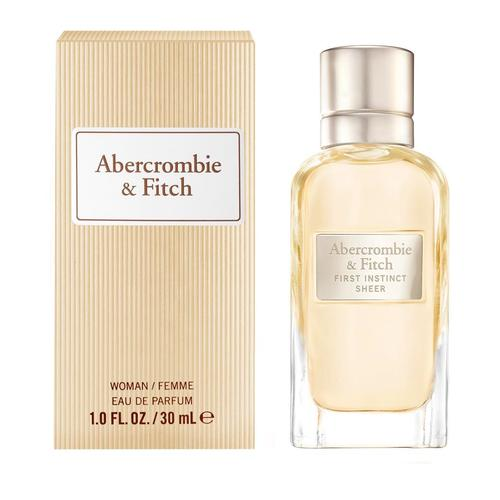 Abercrombie & Fitch First Instinct Sheer Eau de parfum