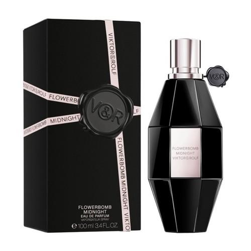 Viktor & Rolf Flowerbomb Midnight Eau de parfum 30 ml