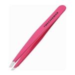 Tweezerman Slant Tweezer Pink