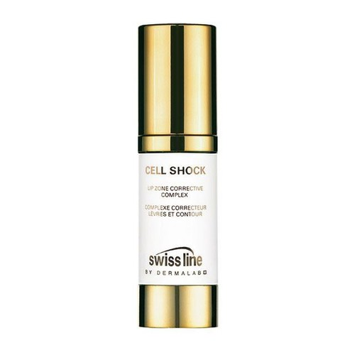 Swiss Line Cell Shock Lip Zone Corrective Complex 15 ml