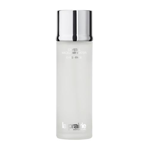 La Prairie Crystal Micellar Water Face & Eye 150 ml
