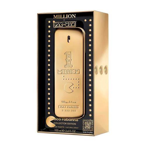 Paco Rabanne 1 Million Eau de toilette Pac-Man Edition 100 ml