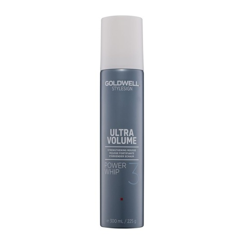 Goldwell Stylesign Power Whip Ultra Volume Strengthening Mousse 300 ml