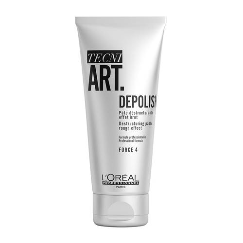 L'Oreal Tecni Art Depolish Destructing Paste 100 ml