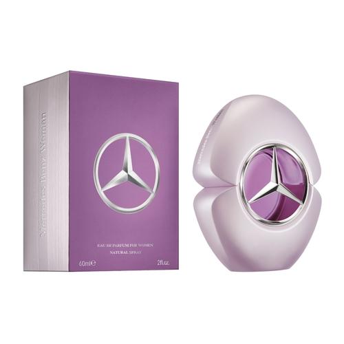 Mercedes Benz Woman Eau de parfum 90 ml