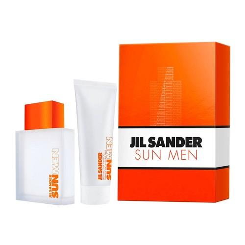 Jil Sander Sun Men Gift set