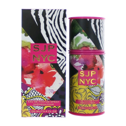 Sarah Jessica Parker NYC Eau de parfum 100 ml