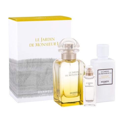 Hermes Le Jardin De Monsieur Li Set de regalo