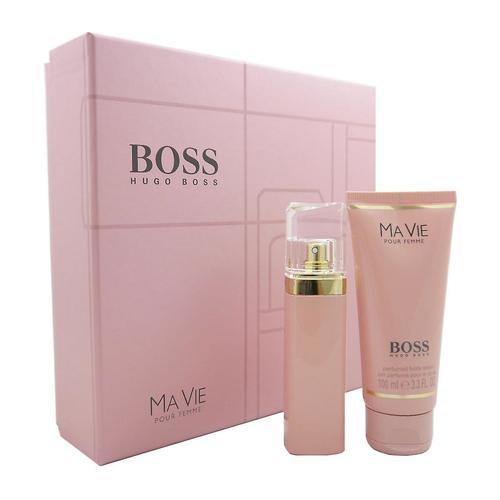 Hugo Boss Boss Ma Vie Pour Femme Gift set