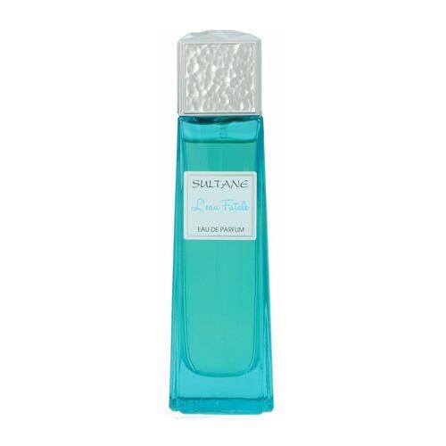 Jeanne Arthes Sultane L'eau Fatale Eau de Parfum 100 ml