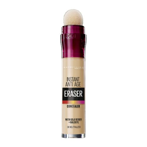 Maybelline Instant Anti Age Eraser Concealer 06 Neutraliser 6,80 ml