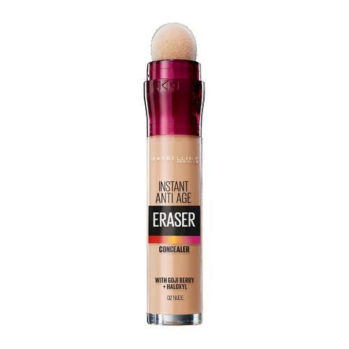 Maybelline Instant Anti Age Eraser Concealer