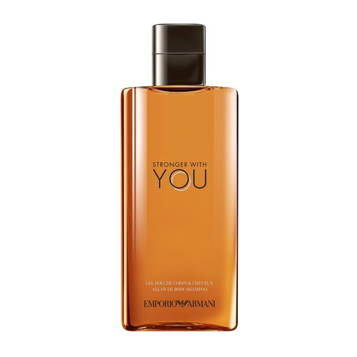 Emporio Armani Stronger With You Shampoo 200 ml
