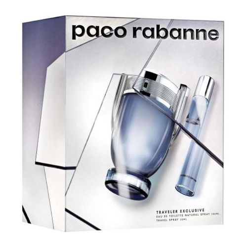 Paco Rabanne Invictus Geschenkset