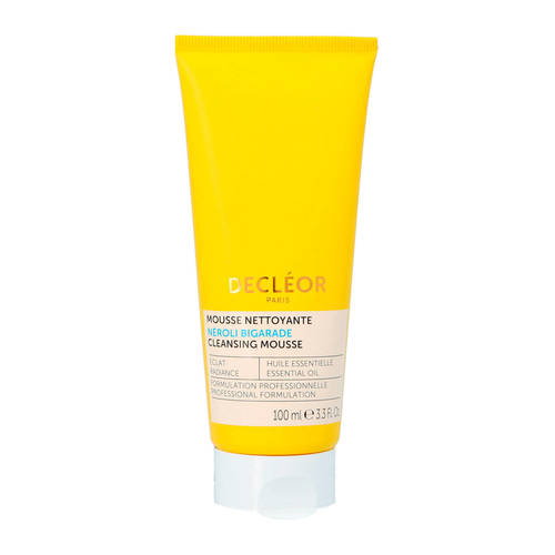 Decleor Aroma Cleanse 3-in-1 Hydra-radiance Smoothing & Cleansing Mousse 100 ml