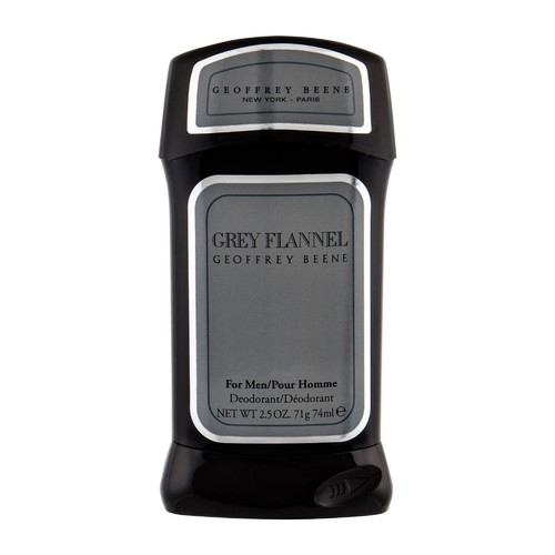 Geoffrey Beene Grey Flannel Deodorant 74 ml