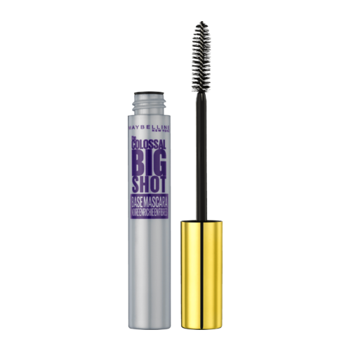 Maybelline Colossal Big Shot Mascara Black 8 ml