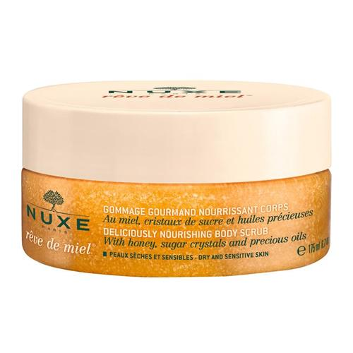 NUXE Reve De Miel Deliciously Nourishing Body Scrub