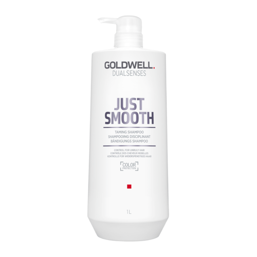 Goldwell Dualsenses Just Smooth Taming Shampoo 1.000 ml