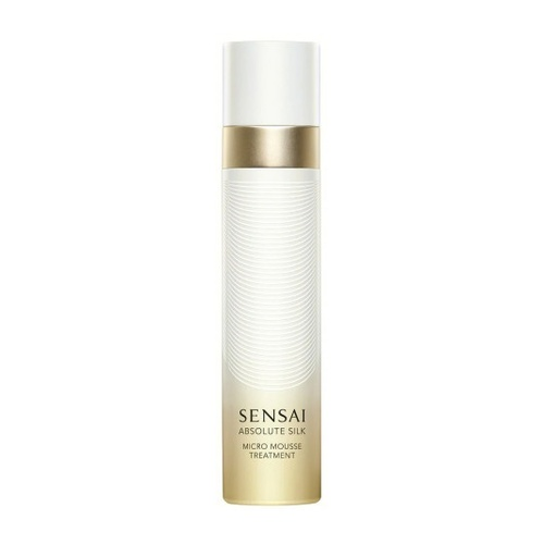 Sensai Absolute Silk Micro Mousse Treatment Dagcreme 90 ml