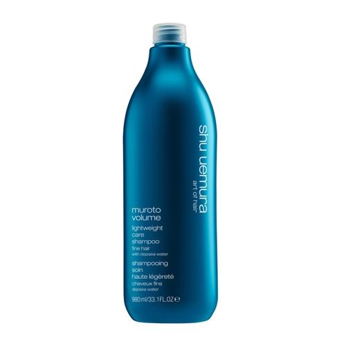 Shu Uemura Muroto Volume Lightweight Care Shampoo