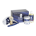 The Bluebeards Revenge Barber Bundle Kit