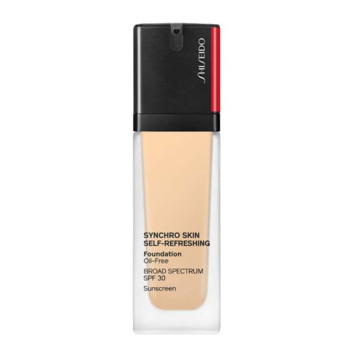 Shiseido Synchro Skin Self-Refreshing Liquid Foundation 210 Birch 30 ml