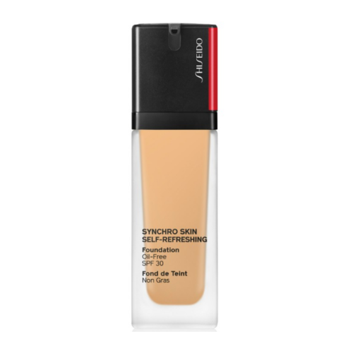 Shiseido Synchro Skin Self-Refreshing Liquid Foundation