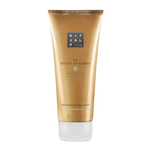 Rituals Karma Self Tanning Face Cream